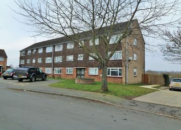 Thumbnail 2 bed flat for sale in De Vere Road, Earls Colne, Colchester, Essex