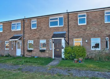 Thumbnail 3 bedroom terraced house for sale in Great North Road, Eaton Socon, Cambridgeshire