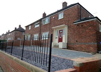 Thumbnail 3 bed semi-detached house to rent in Fully Refurbished - Lister Drive, Sheffield