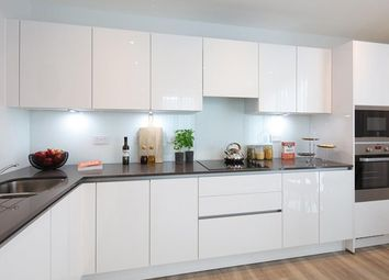 "Thumbnail 2 bed flat for sale in ""Callow House"" at The Ridgeway, Mill Hill, London"