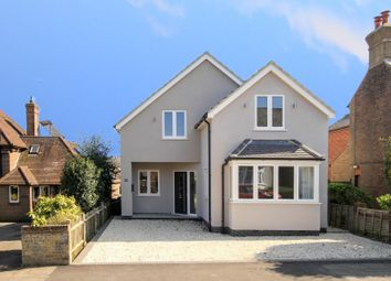 Thumbnail 4 bed detached house to rent in Longfield Road, Tring