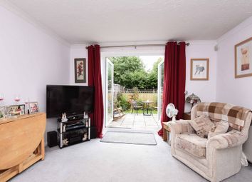 Thumbnail 1 bed flat for sale in Olivers Close, Bramley, Tadley