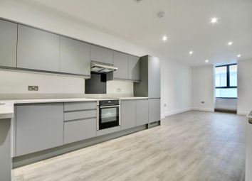 Thumbnail 2 bed flat for sale in Southgate, Chichester