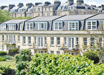 Thumbnail 2 bed flat to rent in Gerrard Buildings, Bath