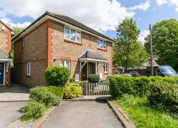 2 bed semi-detached house for sale in Centurion Court, Park Road, Hackbridge, Wallington SM6