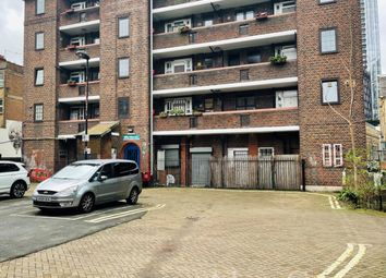 Thumbnail 2 bed flat to rent in Nile House, Provost Estate, Old Street