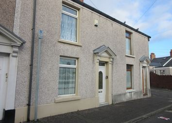 Thumbnail 2 bed terraced house to rent in Graham Street, Hafod, Swansea.