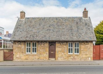 Thumbnail 2 bed cottage for sale in Ancrum Cottage, 1 Lauder Road, Dalkeith, 2Jz, Dalketih, Midlothian