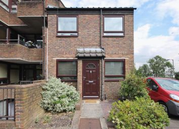 Thumbnail 2 bed property to rent in Manningtree Close, Southfields