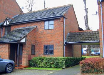 Thumbnail 2 bed maisonette for sale in Eton Close, Weedon, Northampton
