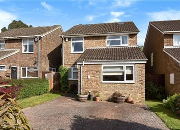 Thumbnail 5 bedroom detached house for sale in Springfield Park, Maidenhead, Berkshire