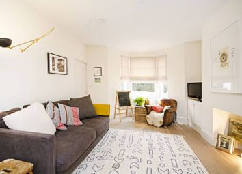 Thumbnail 4 bed property to rent in Abersham Road, Dalston