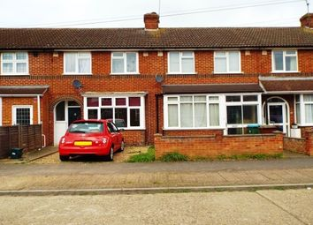 Thumbnail 3 bed terraced house to rent in Rose Avenue, Aylesbury