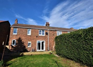 Thumbnail 3 bed end terrace house for sale in George Avenue, Easington, County Durham