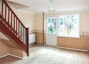 Thumbnail 2 bedroom terraced house for sale in Langdyke, Peterborough