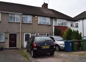 Thumbnail 3 bed terraced house for sale in Long Elmes, Harrow Weald