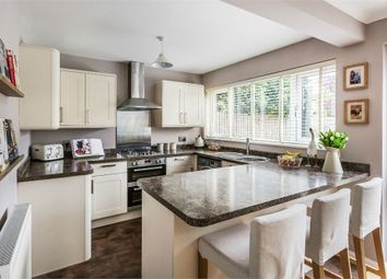Thumbnail 3 bedroom terraced house for sale in Thamesmead, Walton-On-Thames, Surrey