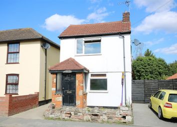 3 bed cottage for sale in The Street, Kirby-Le-Soken, Frinton-On-Sea CO13