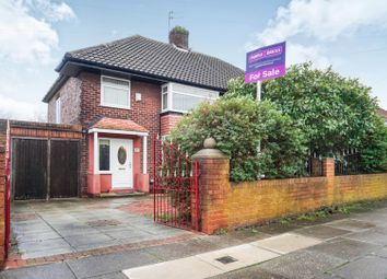 Thumbnail 3 bed semi-detached house for sale in Leeside Avenue, Liverpool