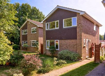 Thumbnail 3 bedroom detached house for sale in Somerset Avenue, Yate, Bristol, Gloucestershire