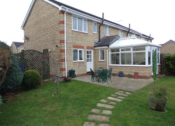 Thumbnail 3 bedroom semi-detached house for sale in Humford Green, Blyth
