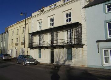 Thumbnail Office for sale in Hamilton Terr, Milford Haven