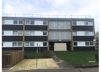 Thumbnail 2 bed flat for sale in Uxbridge Road, Hampton
