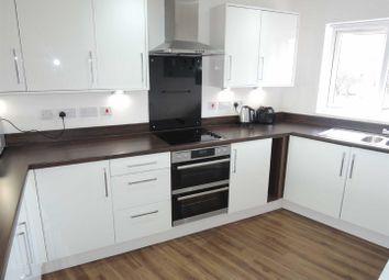 Thumbnail 2 bedroom flat to rent in Springmeadow Road, Edgbaston, Birmingham