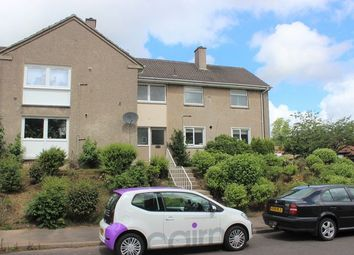 Thumbnail 2 bed flat for sale in Wingate, East Kilbride