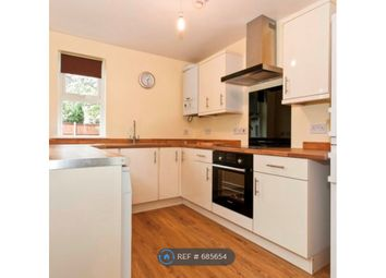 Thumbnail 2 bed semi-detached house to rent in Ronald Road, Romford