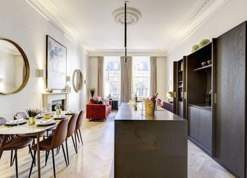 Thumbnail 2 bed flat for sale in Inverness Terrace, London