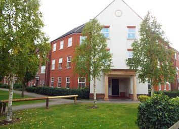 Thumbnail 2 bedroom flat for sale in Larchmont Road, Leicester, Leicestershire
