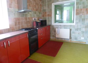 Thumbnail 3 bed flat to rent in Woods Row, Carmarthen