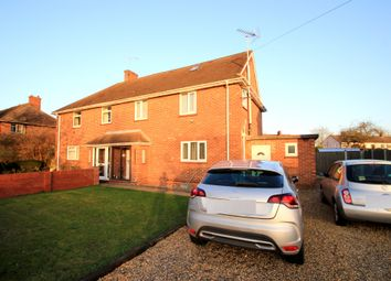 Thumbnail 5 bedroom semi-detached house for sale in Rayner Road, Colchester