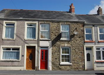 Thumbnail 2 bed terraced house for sale in Cwmgarw Road, Upper Brynamman, Ammanford