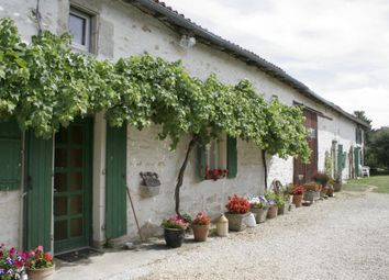 Thumbnail 4 bed property for sale in Poitou-Charentes, Vienne, Genouille