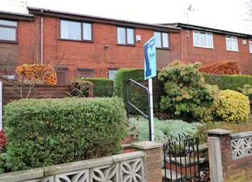 Thumbnail 3 bed town house for sale in Tadcaster Walk, Oldham