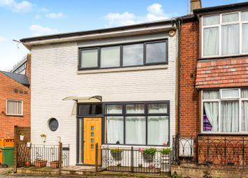 Thumbnail 2 bed terraced house for sale in Granville Street, Aylesbury