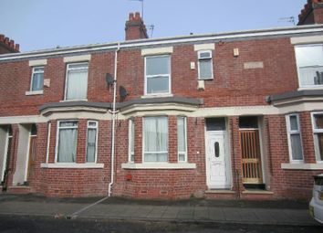Thumbnail 3 bedroom terraced house to rent in Woodliffe Street, Old Trafford, Manchester