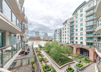 2 bed property for sale in St. George Wharf, London SW8