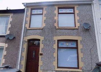Thumbnail 2 bedroom terraced house to rent in Upper Royal Lane, Abertillery