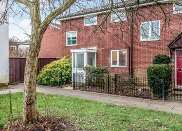 Thumbnail 2 bedroom end terrace house for sale in Buckthorn Close, Chorlton, Manchester, Greater Manchester