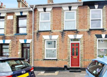 3 bed terraced house for sale in Mitre Road, Rochester, Kent ME1