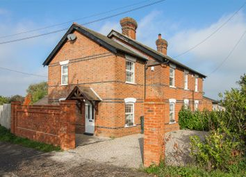 Thumbnail 5 bed property for sale in Ongar Road, Kelvedon Hatch, Brentwood