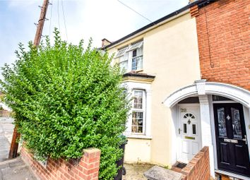 Thumbnail 3 bed terraced house for sale in Queens Avenue, Watford, Hertfordshire