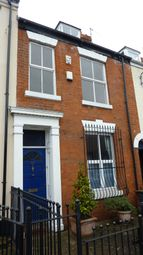 Thumbnail 2 bed flat to rent in Coltman Street, Hull