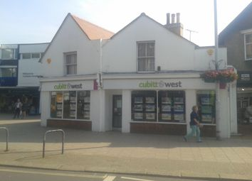 Thumbnail Retail premises to let in Broadwater Street West, Worthing