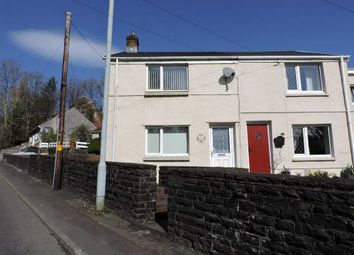 Thumbnail 2 bed cottage for sale in Compass Row, Pontardawe, Swansea