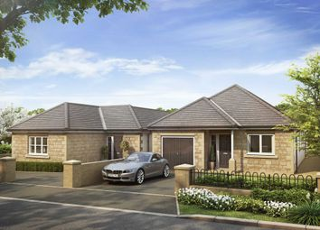 Thumbnail 3 bed detached bungalow for sale in Orchard Road, Finedon, Wellingborough