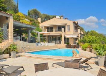 Thumbnail Villa for sale in Saint-Paul-De-Vence, Provence-Alpes-Cote D'azur, France